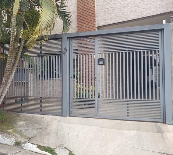 Casa Osasco Santo Antonio - Cas00218