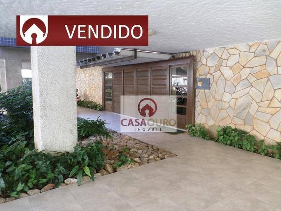 Apartamento Com 3 Dormitórios À Venda, 110 M² Por R$ 460.000,00 - Serra - Belo Horizonte/mg - Ap0586