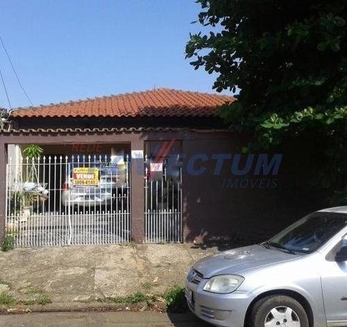 Casa À Venda Em Jardim Santo André - Ca273827