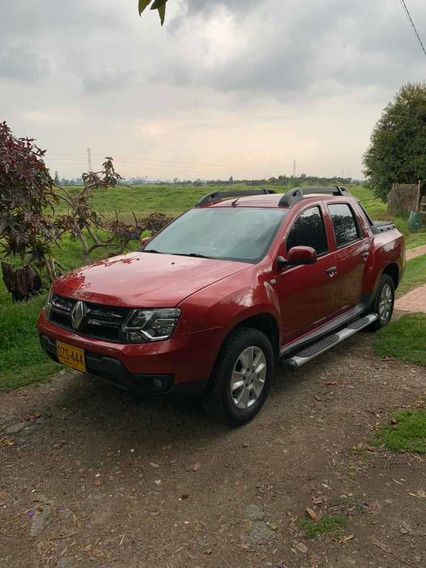 Renault Duster Oroch Expression