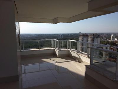 Apartamento Residencial À Venda, Edifício Arthé, Quilombo, Cuiabá-mt - Ap0995