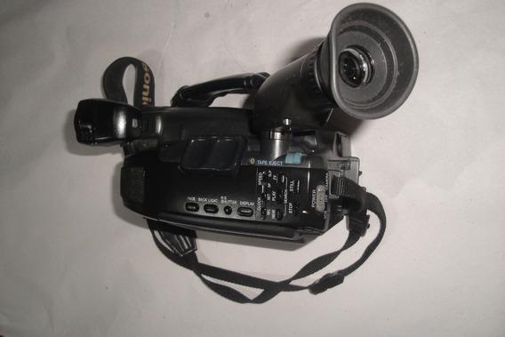 Filmadora Panasonic Pv-iq303 Palmcorder Iq