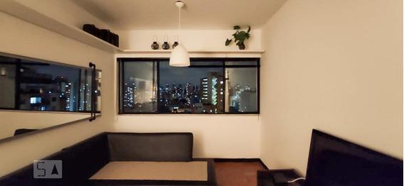 Apartamento Para Aluguel - Bela Vista, 3 Quartos, 80 - 893054034