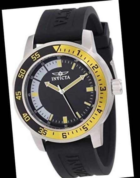 Relógio Pulso Esportivo Invicta Specialty 12846 Original