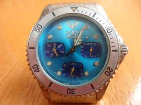 Relógio Quicksilver Roxy Cronógrafo