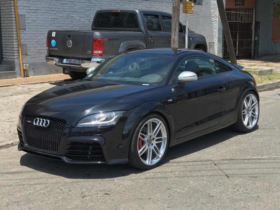 Audi Tt Rs Pack