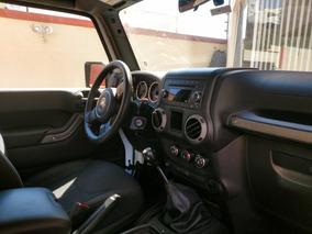 Jeep Wrangler 3.6 Sport 4x4 Mt