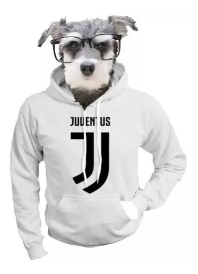 Sudadera Juventus De Turín Cr7 Cristiano Ronaldo (forro Afelpado)
