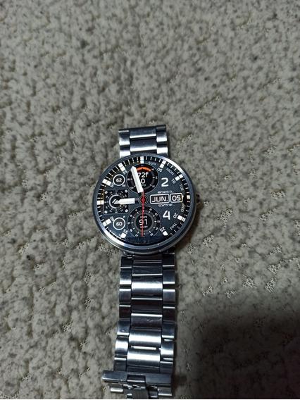 Smartwatch 360 Motorola
