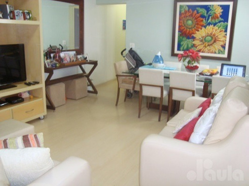 Imagem 1 de 14 de Valparaíso - Apartamento - Aceita Imóvel Comercial Na Região - 1033-5670