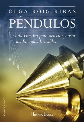 Pendulos (libro)