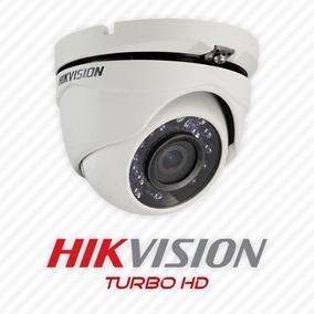 Câmera Dome Ir Interna/externa Hikvision