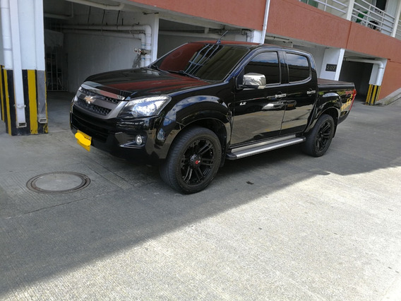 Chevrolet Dmax 2.5