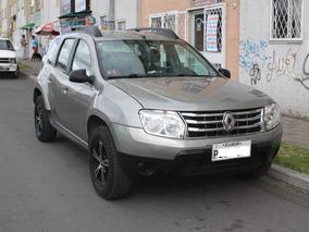 Renault Duster 2.0 2014 Matriculado 2018