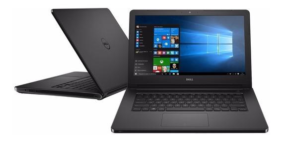 Notebook Dell Vostro 3468 I5 7ª Geração Win 10 Pro 500gb 4gb