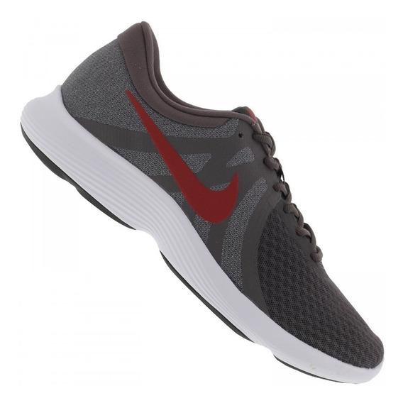 Tênis Sapato Calçado Nike Revolution 4 Original E Barato