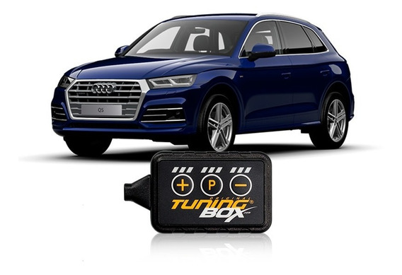 Tune Pedal Chip De Aceleración Audi Q5