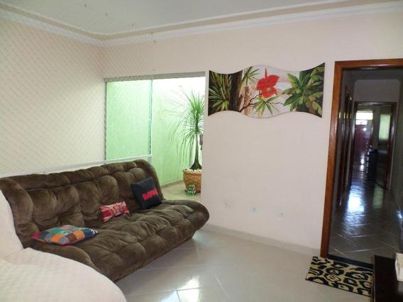 Casa Residencial À Venda, Santa Terezinha, Piracicaba. - Ca1561