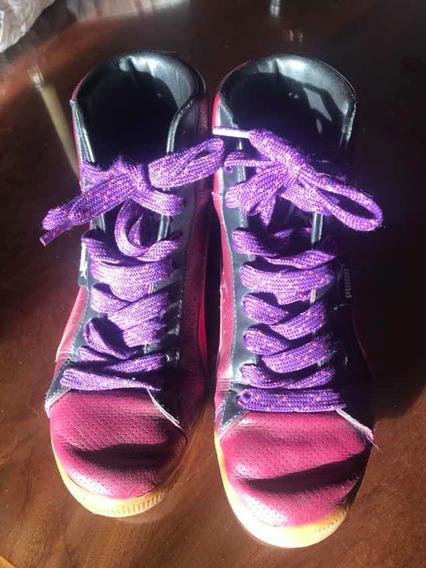 Zapatillas Urbanas De Mujer Puma