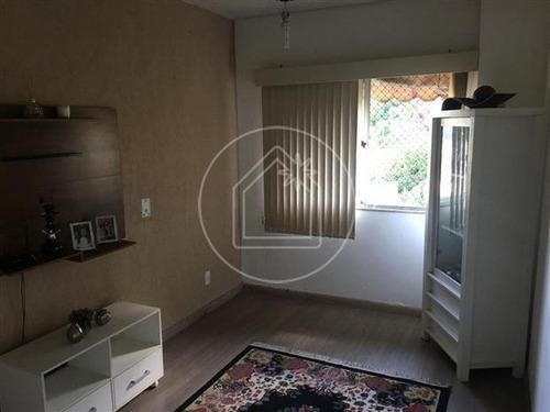 Apartamento - Ref: 866139