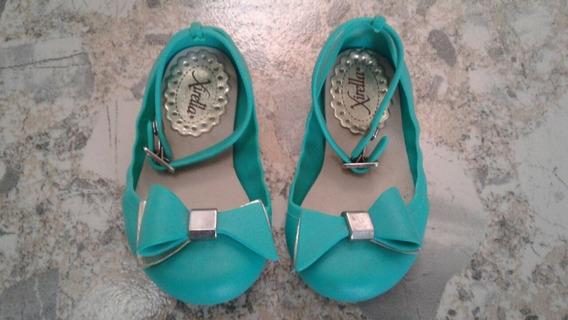 Zapatos Toreritas Niña