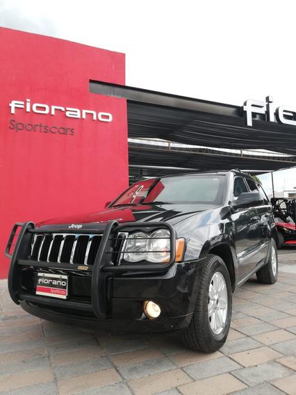 Jeep Grand Cherokee Limited 5.7 V8 Nivel Iii 2009