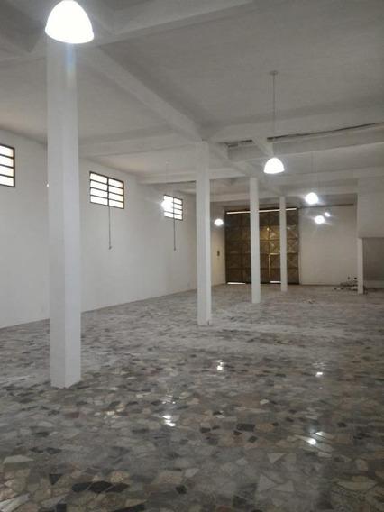 Galpão Comercial Para Locação, Catiapoa, São Vicente. - Ga0059