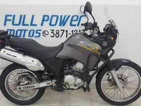 Yamaha Tenere 250 2015 Cinza