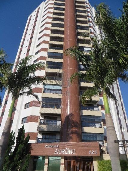 Vila Brandina 4 Dormitórios - Ap00039 - 4849881