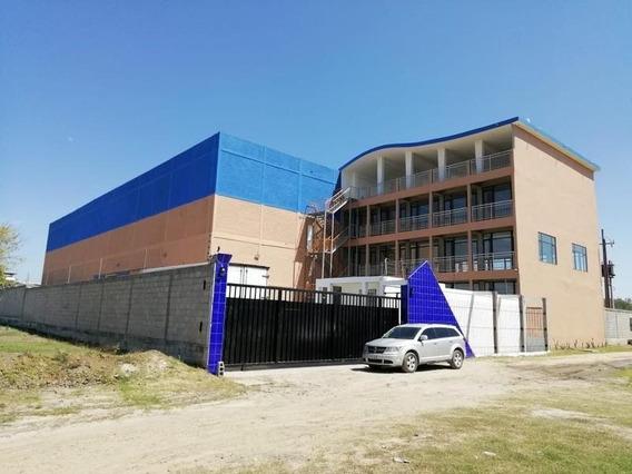 Bodega Industrial En Renta Fracc. Fimex, Altamira