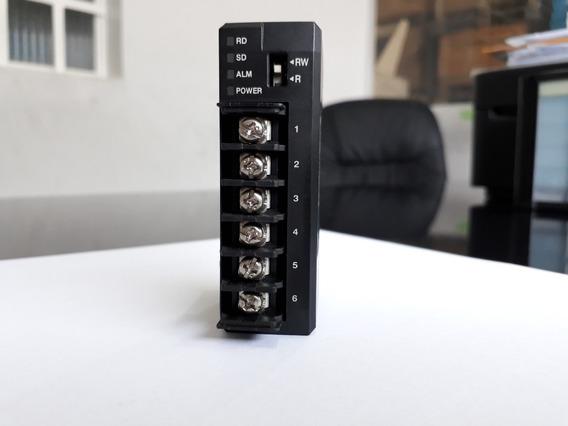 Keyence Dl-rs1a Unidade De Comunicação Rs-232c