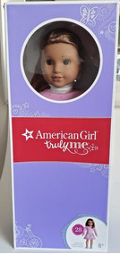 Boneca American Girl #28 Original Pronta Entrega