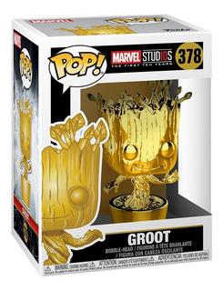 Funko Pop Marvel Studios 378 Groot Original Magic4ever
