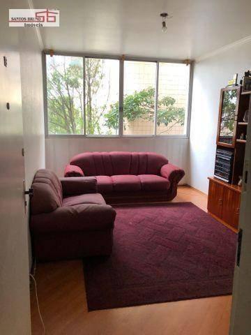 Imagem 1 de 20 de Apartamento Com 3 Dormitórios À Venda, 98 M² Por R$ 425.000,00 - Lapa De Baixo - São Paulo/sp - Ap3443