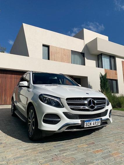 Mercedes Benz Gle 400 Unica ! 37.000km, 333 Hp,