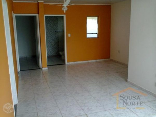 Apartamento, Venda, Balneario Sao Joao Batista Ii, Peruibe - 8010 - V-8010