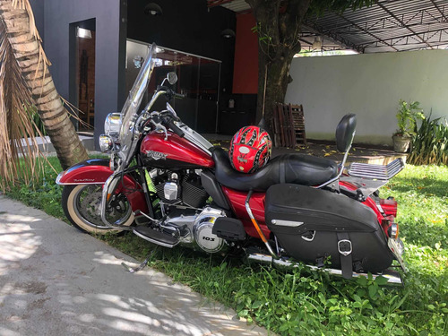 Harley Davidson Road King Classic 2013