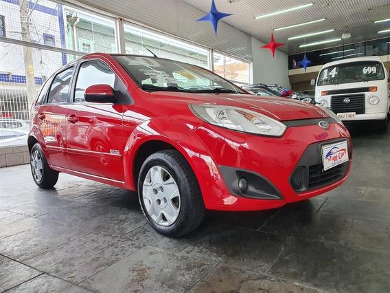 Ford Fiesta 1.6 Completo Barato Sem Entrada