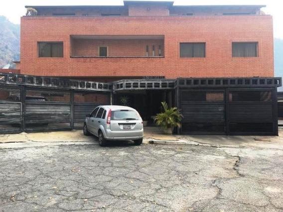 Mls #20-4674 Apartamento En Venta San Bernardino