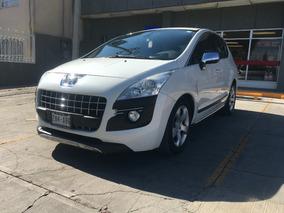 Peugeot 3008 1.6 Premium Mt