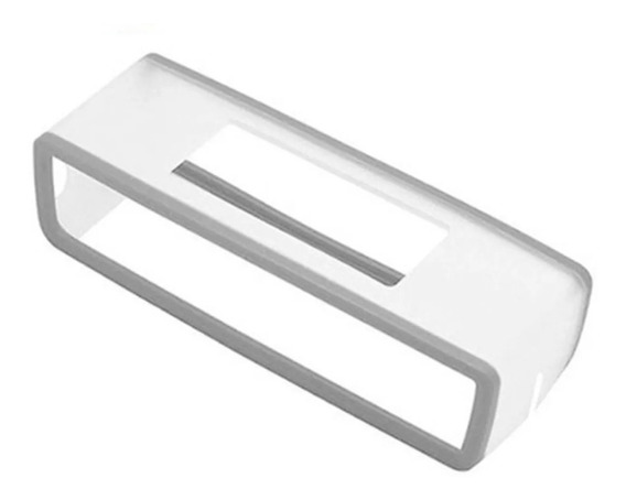 Case Capa Protetora Para Bose Soundlink Mini Cinza