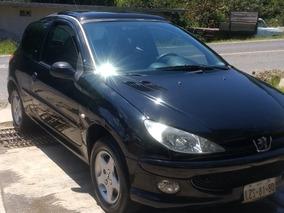Peugeot 206 1.6 3p Xs X-line Mt 2006