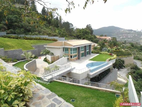Casas En Venta La Trinidad..18-16017///