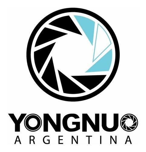 Cable Pc Pc Espiralado Yongnuo Argentina