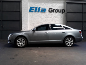 Audi A6 2.8 V6 Fsi Multitronic 220cv Elia Group