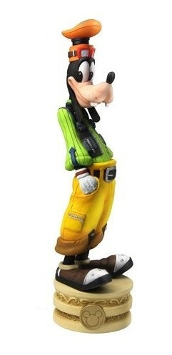 Kingdom Hearts Goofy Head Knockers Neca Original Replay
