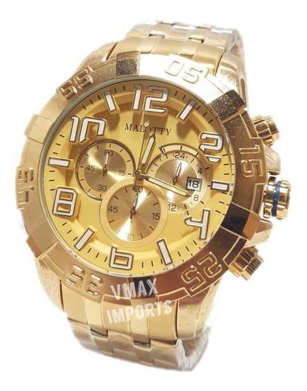 Relógio Malotty Original A Prova D