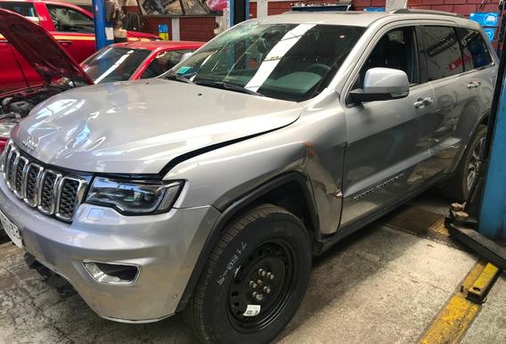 Jeep Grand Cherokee Limited V6 2018