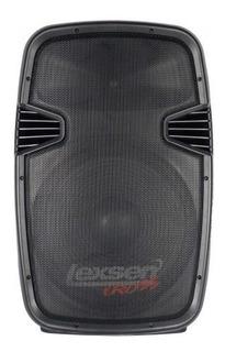 Bafle Inyectado Activo 200w 15 Lexsen Lp15a