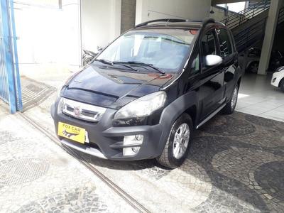 Fiat Idea Adventure 1.8 2010/2011 (1387)